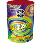 Cutting Edge Kaleidoscope - Case 50/1