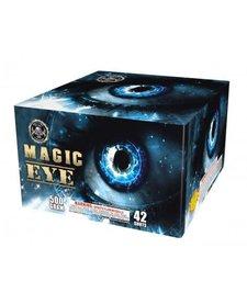Magic Eye - Case 6/1