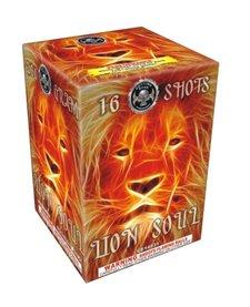 Lion Soul - Case 16/1