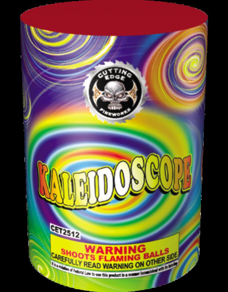 Cutting Edge Kaleidoscope