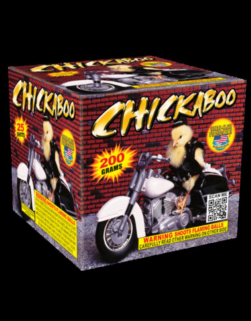 World Class Chickaboo
