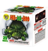 World Class Pee-Ka-Boo