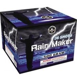 Cutting Edge Rain Maker