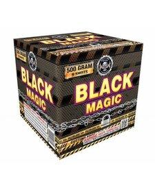 Black Magic 9 shots