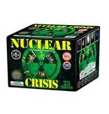 Cutting Edge Nuclear Crisis
