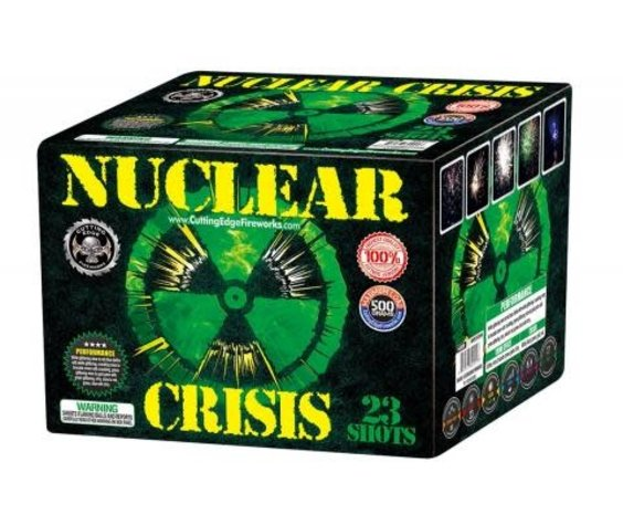 Cutting Edge Nuclear Crisis