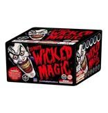 Cutting Edge Wicked Magic