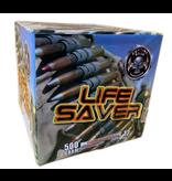 Cutting Edge Life Saver - Case 6/1