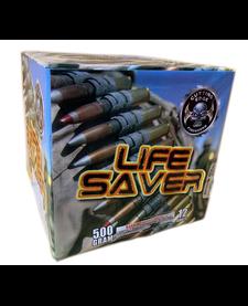 Life Saver - Case 6/1