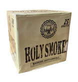 Cutting Edge Holy Smokes - Case 4/1