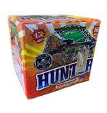 Cutting Edge Hunter / Megaton