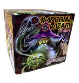 Cutting Edge Imperial Wizard - Case 4/1