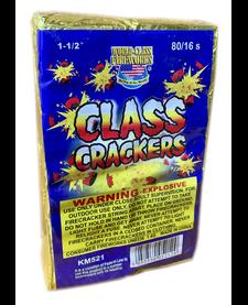 Firecracker 16s, WC - Brick 80/16