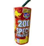 World Class Firecracker 2000s, WC