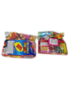 Lil' Assortment Pack - Case 120/1