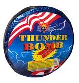 Boomer Firecracker 2000s, BM