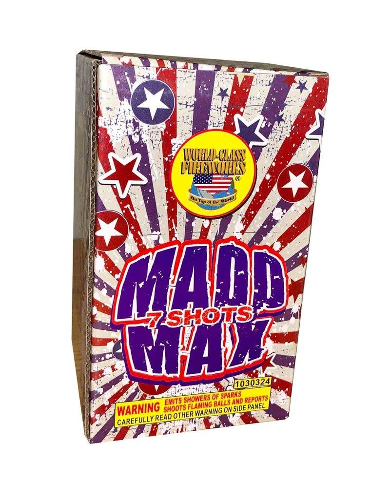 Boomer Madd Max