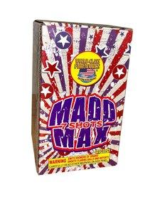 Madd Max - Case 40/1