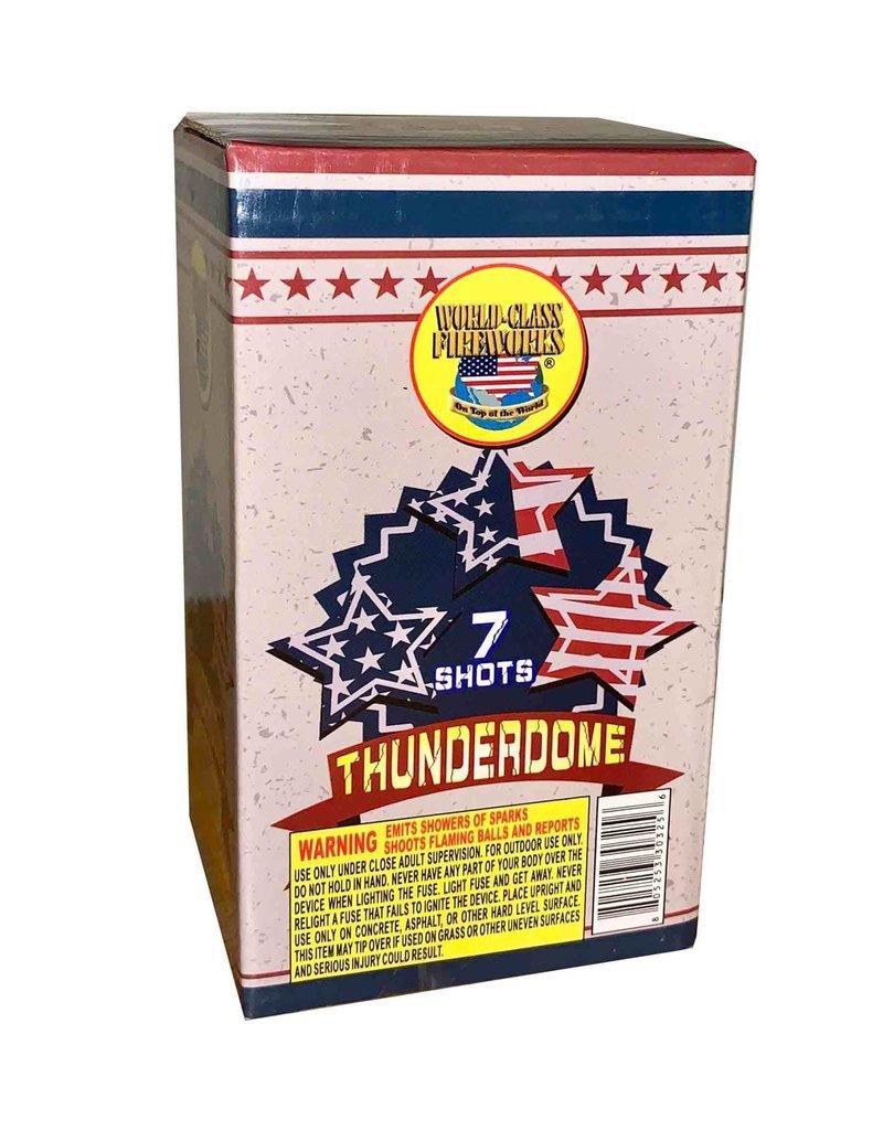 Boomer Thunderdome