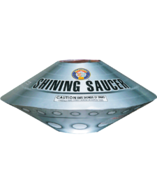 Shining Saucer
