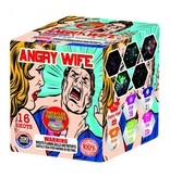 World Class Angry Wife - Case 18/1