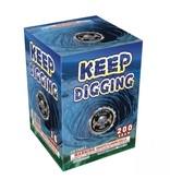 Cutting Edge Keep Digging
