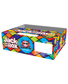 Jack in the Box - Pack 6/1