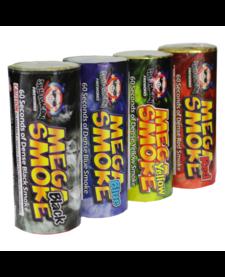 Mega Smoke (Assorted Colors)