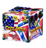 World Class Civil War - Case 2/1