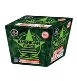 Cutting Edge American Force - Case 6/1
