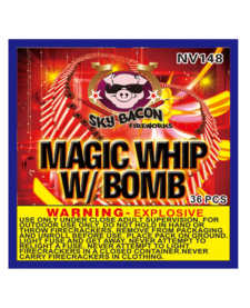 Magic Whip with Boom