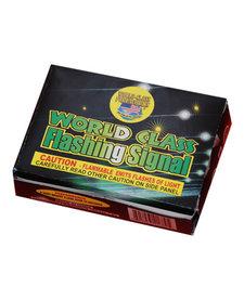 Flashing Signal - Case 6/40/6