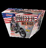 World Class United We Ride - Case 8/1