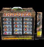 Cutting Edge Shooter Shells 18pk
