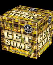 Get Some - Case 4/1
