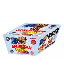 American Strong - Case 4/1