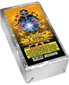 Firecracker 200s, CE - Case 8/10/200