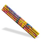 World Class Roman Candle Assorted 10 Ball, WC - Pack 4/1