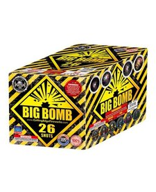 Big Bomb - Case 4/1