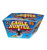 Cutting Edge Eagle Hunter - Case 2/1
