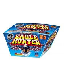 Eagle Hunter - Case 2/1