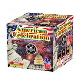 Cutting Edge American Celebration, CE