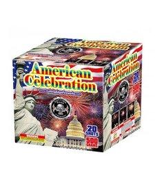 American Celebration, CE