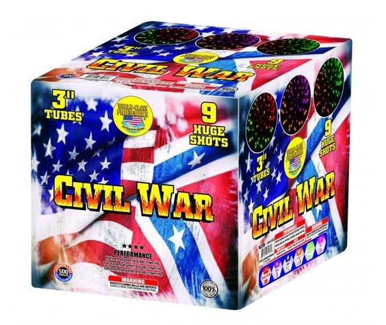 World Class Civil War