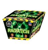Cutting Edge Radiation