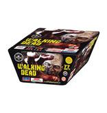 Cutting Edge Walking Dead - Case 2/1