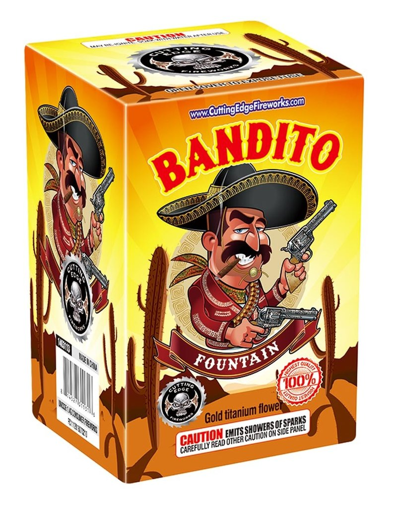 Cutting Edge Bandito