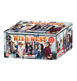 Cutting Edge Wild West - Case 6/1