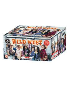 Wild West - Case 6/1