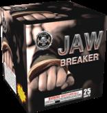 Cutting Edge Jaw Breaker